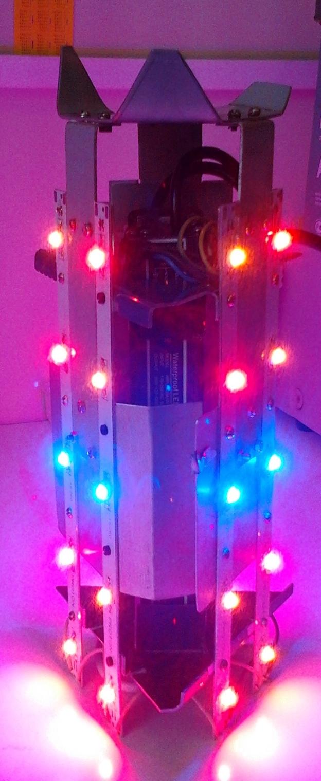 LED-Lamp V2